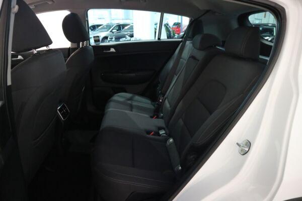 Kia Sportage 1,7 CRDi 115 Advance Edition billede 9