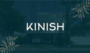 Magníficos Lotes Residenciales En Kinish Al Norte De Mérida