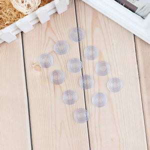 100pcs-Furniture-Glass-Table-Mat-Non-Slip-Insulating-Silicon-Soft-Rubber-Gask-JC