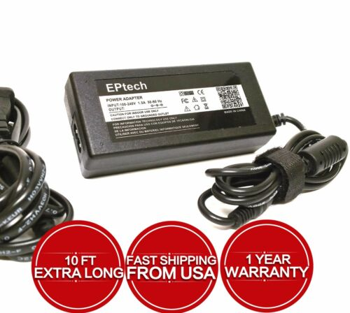 NEW AC Adapter For Weider platinum Crossbow Wesy Elliptical 6049847 Power Supply