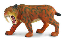 Smilodon #88303  Realistic Dinosaur Replica  Free Ship/USA w/$25+CollectA