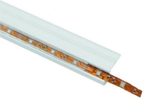 EUROLITE Deckel für LED Strip Profile clear 2m