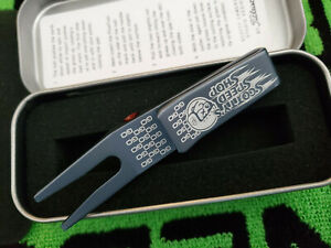 Scotty Cameron Johnny Racer Speed Shop Clip Pivot/Divot Tool IN TIN NEW ⛳⛳⛳