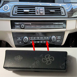 Verrassend BMW 5 SERIES F10 F11 Heater Climate,Air Conditioning Control HV-75