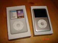 Apple iPod Classic 7g 7th 7ª Generation Model A1238 EMC 2173 - 160GB Gray