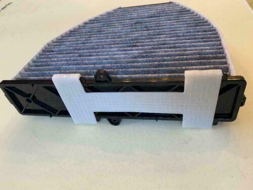 For MercedesBenz W204 C190 C204 R231 C218 Charcoal CABIN FILTER CUK29005 CF10934