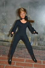 dc Comics Custom CATWOMAN with goggles *8  size