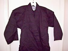 NEW Bold brand Karate Gi  Black size 5