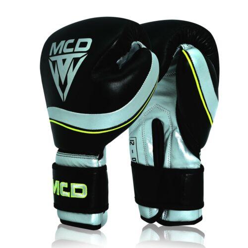 Luvas De Boxe Punch Saco Treino Boxe Kickboxing Muay Thai Luta Luva Mcd
