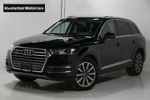 2019 Audi Q7 3.0T QUATTRO PROGRESSIV |NAV|CAM|PANO|NOACCIDENT