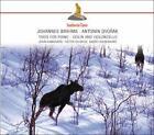 Trios For Piano,Violine&Violoncello(Brahms/Dvorak) von Tutter Givskov,John Damgaard (2003)