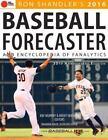 2016 Baseball Forecaster : & Encyclopedia of Fanalytics (2016, Paperback)