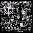Morbid Fascination of Death 0801056819413 by Carpathian Forest Vinyl Album
