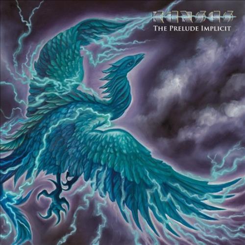 KANSAS - THE PRELUDE IMPLICIT [DIGIPAK] NEW CD