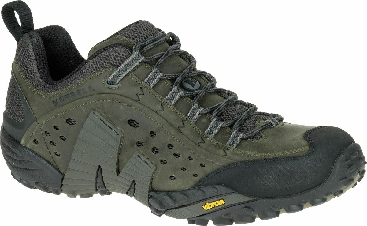 MERRELL Intercept J559595 Outdoor Hiking Trekking Trainers Athletic shoes Mens