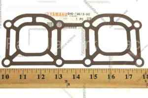 Other GASKET EXST PIPE Yamaha 6M6-14613-A0-00