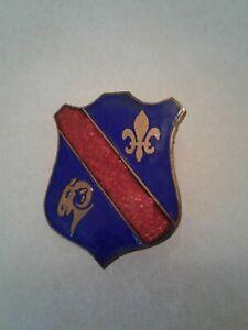 Authentic-US-Army-UNKNOWN-Regiment-DI-DUI-Unit-Crest-Insignia