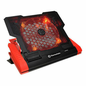 Thermaltake-CLN0019-Massive23-GT-Red-Ultra-Performance-Notebook-Cooler