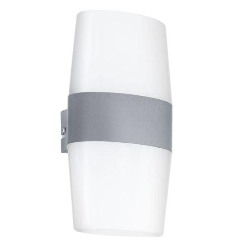 LED Außenleuchte Wandlampe Eglo 78134 Ravarino Hauswandbeleuchtung Licht