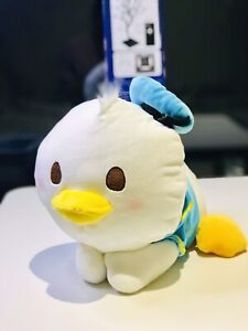 Brand-New-Mochi-Donald-Duck-Plush-Japan-Premium-Japan-Rare