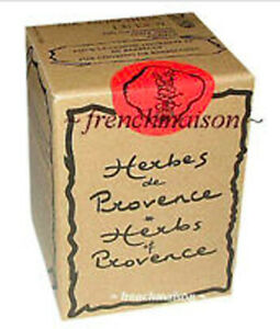 Aux-Anysetiers-du-Roy-French-Food-Cooking-Herbs-HERBES-DE-PROVENCE-REFILL-2oz