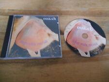 CD Indie Oua.Ch - Sour Milk Music (12 Song) BRAMBUS REC jc