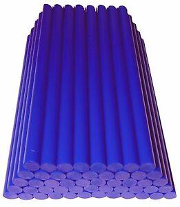 ausbeul heisskleber 50 sticks 1kg ultramarin blau sticks. Black Bedroom Furniture Sets. Home Design Ideas