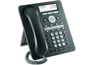 Fully Refurbished Avaya 1408 Digital Phone (700469851) (Black)
