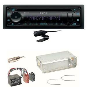 Autoradio Sony für BMW 3er E36 Bluetooth CD MP3 USB Auto Einbauset