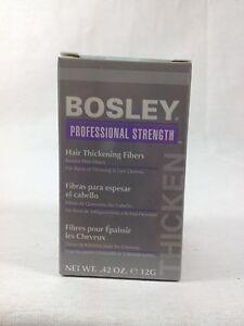 Bosley-Professional-Strength-Hair-Thickening-Fibers-12g-0-42-oz-Dark-Brown