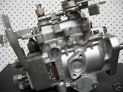 nissan patrol diesel fuel injection pump ebay