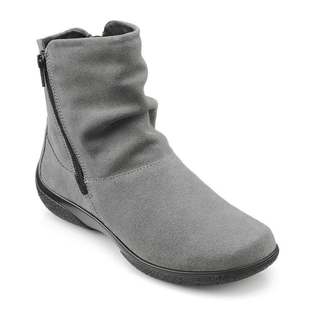 Rovers Women's Leather Ankle BOOTS