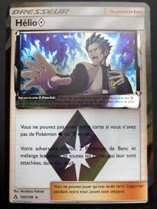 Carte-Pokemon-HELIO-120-156-Holo-PRISME-Soleil-et-Lune-5-SL5-FR-NEUF