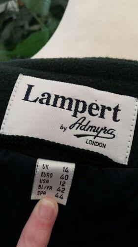 Green Bottle Cashmere Lampert 20 By 65 Coat Size Wool Admyra Virgin 14 pWxfnT