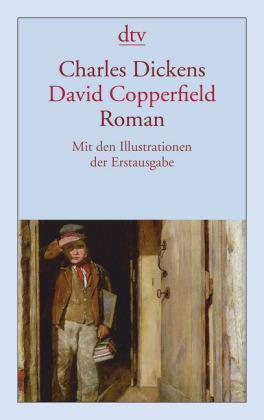 David Copperfield von Charles Dickens (2009, Taschenbuch)    #p79