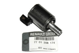Details about DP0 AUTOMATIC GEARBOX ELECTROVALVE SOLENOID RENAULT (GENUINE  7701208174)