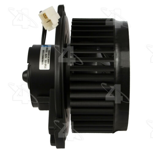 Front Blower Motor For 2000-2004 Land Rover Discovery 2003 2002 2001 75015