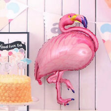 4x Flamingo Ballon Ananas Ballon Luftballon Folienballon Partyballon