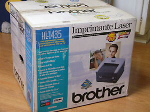 BROTHER HL-1435 PRINTER DRIVER FOR MAC DOWNLOAD