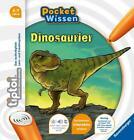 tiptoi® Dinosaurier von Annette Neubauer (2017, Kartonbuch)