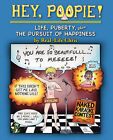 Hey, Poopie!: Life, Puberty, Then the Pursuit of Happiness by Real-Life Chris (Paperback, 2007)