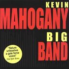 Big Band * by Kevin Mahogany (CD, Jan-2005, Lightyear)