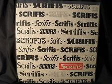 Scrifis - Take It Or Leave It