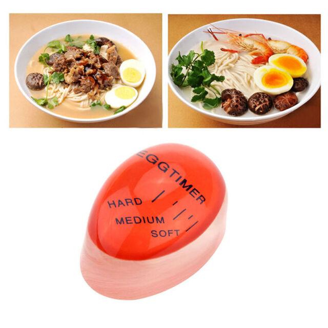 Timer Indikator Soft-Boiled Display Egg gekochten Grad Mini Egg Boiler  tg