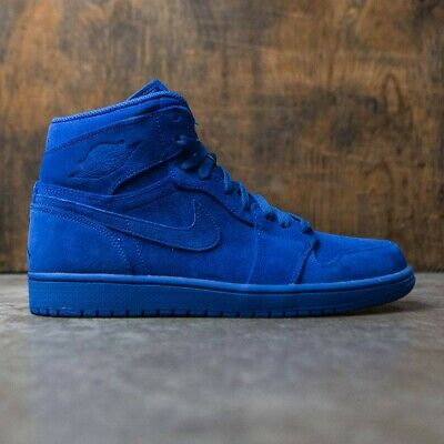 Nike Air Jordan 1 Retro High Royal Blue
