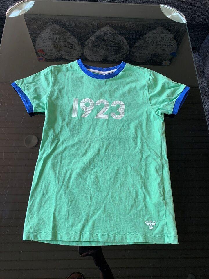 T-shirt, . , Hummel