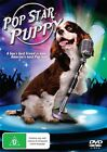 Pop Star Puppy (DVD, 2015)