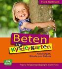 Beten im Kindergarten von Frank Hartmann (2015, Set mit diversen Artikeln)