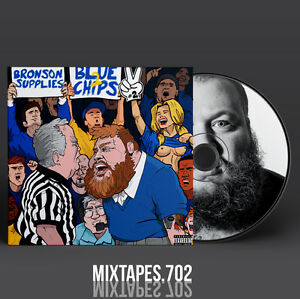 Music Reviews: The Latest From Van Morrison, Action ...  |Action Bronson Album Cover