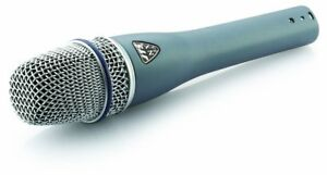JTS NX-8.8 Vocal Condenser Microphone, Cardioid